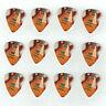 12 Pack Picks GIBSON LES PAUL CLASSIC USA Medium Guitar Pick