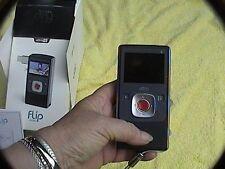 flip video camera 4.1 GB