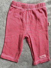 PUMPKIN PATCH Pink Stripe Leggings Pants 000 GUC. 10 Items = $5 Post