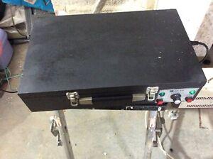 rs 435-939 uv exposure unit pcb prototype ABR336