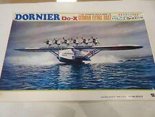 Dornier Do-X 1/144 scale German flying boat