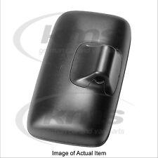 New Genuine HELLA Outside  Rear View Mirror 8SB 501 358-002 Top German Quality
