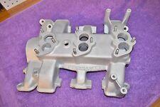 Offenhauser 3X2 Intake- Y block 292-312 Ford -Crown Vic  Rat rod F100-