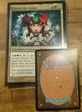 1x MAYAEL THE ANIMA - Commander's Arsenal - OVERSIZED -  FOIL