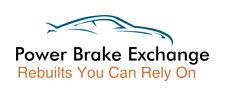 Power Brake Exchange 80200