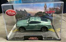 Disney Store Cars - Prince Williams - 1:43 NIB