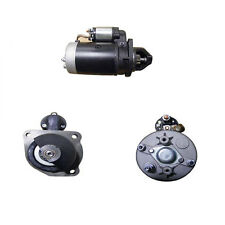 DAF 45.160 Turbo Starter Motor 1991-1997 - 20141UK