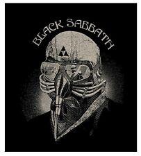 Black Sabbath Sticker Vinyl Decal 4-258