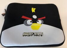 8 x 10 Angry Birds TABLET CASE COVER Zipper Padded