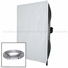 Octagon Softboxes and Diffusers with Custom Bundle