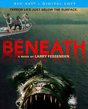 Beneath [Blu-ray], Acceptable DVD, Mark Margolis,Daniel Zovatto, Larry Fessenden