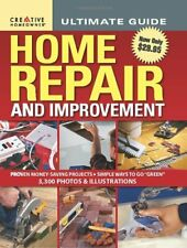 Ultimate Guide  Home Repair   Improvement  Home Improvement