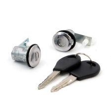 Door Lock & Key Set Fit Nissan Datsun 1000 1200 S30 240Z 260Z 510 620 UTE Pickup
