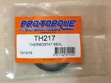 Protorque Thermostat Gasket TH217 for Toyota Corolla 4AGE AE82 AE92 AE101 7AFE
