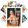 Postcards Pack [24 cards] CLAUDIA CARDINALE Vintage Movie Posters CC1357