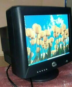 Dell M782 17 inch CRT Monitor