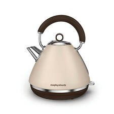 Morphy Richards 102101 Sand Accents Special Edition Traditional Kettle