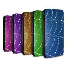 Étuis, housses et coques Pour Samsung Galaxy S7 edge en toile pour téléphone mobile et assistant personnel (PDA)