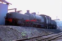 PHOTO  SOUTH AFRICAN RAILWAYS - GDA CLASS 2-6-2 + 2-6-2 GARRATT LOCO NO 2256 ON
