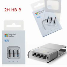 Replace Refill Tip Set (2h H HB B) for Microsoft Surface Pro 4 Stylus Touch Pen