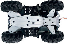 POLARIS SPORTSMAN 550XP 850XP REAR A-ARM  SKID PLATES BODY ARMOR WARN 83686 **