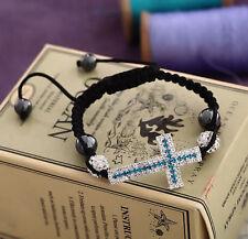 Alloy Crystal Ceramic Costume Bracelets