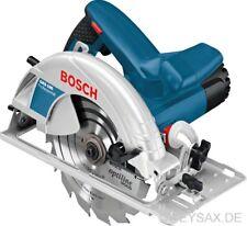 Bosch Professional Handkreissäge GKS 190, inkl Sägeblatt, Parallelanschlag