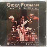 Giora Feidman (Artist)    Concert for the Klezmer- Israeli  Jewish worship Music