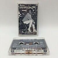 Whitney Houston - I'm Your Baby Tonight (1990) Album Cassette Tape