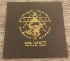 Blut Aus Nord – What Once Was... Liber I LP (Reissue)- Alcest - Deathspell Omega