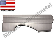 1964-65 FORD FALCON 2 DOOR QUARTER PANEL DRIVER SIDE!!   FREE SHIPPING!!
