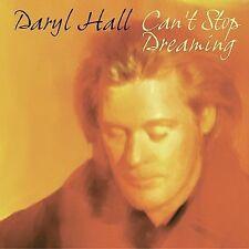 Can't Stop Dreaming [Liquid 8] by Daryl Hall (CD, Jun-2003, Liquid 8)