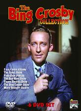 Bing Crosby Collection - Rare TV Classics - DVD