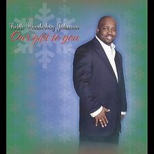 Our Gift to You [Verity] by Keith Wonderboy Johnson (CD, Sep-2004, Verity)