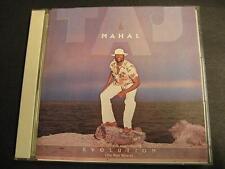 "TAJ MAHAL ""EVOLUTION THE MOST RECENT"" - JAPAN CD"
