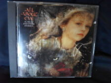 All About Eve ‎– Scarlet And Other Stories