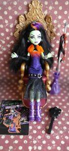 monster high doll casta fierce