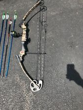 Mathews Genesis Compound Bow Lot