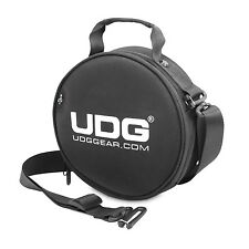 Udg Ultimate Digi Headphone/auriculares Bag negro (u9950bl)