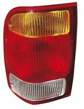 LEFT Tail Light - Fits Fits 98-99 Ford Ranger Rear Lamp Taillight - NEW