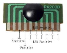 10pcs LED Driver Cycle Flash Controller 3V For 6pcs LEDs