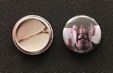 """R Lee Ermey - Full Metal Jacket - 1"""" pin button - Pinback - Buy 2 Get 1 Free"""