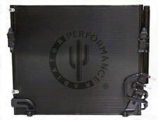 A/C Condenser-4 Door Performance Radiator 3249