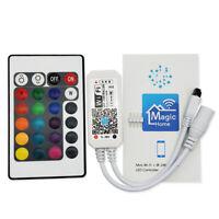 Eg _ Sn _ Dv _ 24 Clés Wifi Smartphone App Ir Télécommande Manette pour RGB S