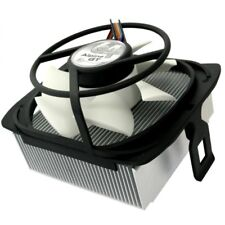 Arctic Alpine 64 GT - Supports AMD Am4 CPU Cooler for Quietness Ultra-quiet