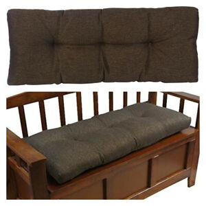 Patio Bench Cushions Pads For Sale In Stock Ebay