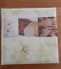 Fotoalbum, Fotobuch, Bilder, Fotos, Meine Konfirmation