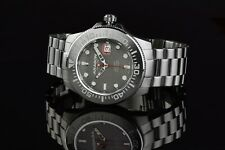 ARAGON A334GRY Divemaster II Automatic 50mm