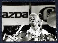 Art Blakey - Jazz Jamboree 1989 - 2 Photos  !!!!!