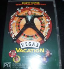 Vegas Vacation (National Lampoons) (Chevy Chase) (Australia Region 4) DVD – New